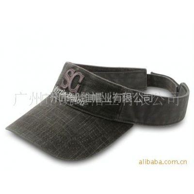 供应空顶帽 时尚运动帽 棒球帽 礼帽 草帽 运动帽 针织帽