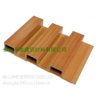 供应广东生态木厂家,生态木天花价格,户外生态木地板批发价格