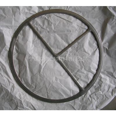 金属包覆垫片|骏驰出品钢厂专用带筋金属包覆垫片FASTRACK-1300