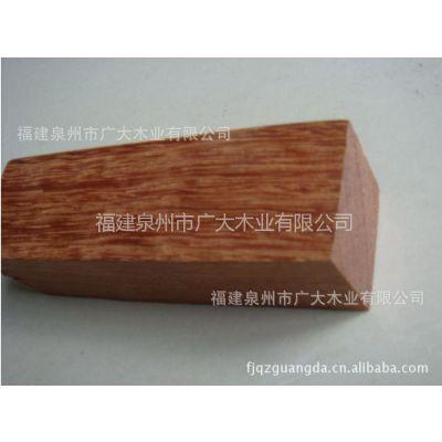 厂家长期供应非洲红铁木防腐木