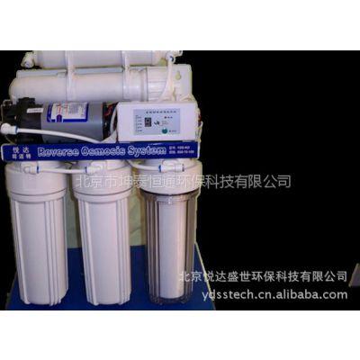 供应沁园悦达纯水机 纯水设备 反渗透设备 北京纯水机 直饮水机