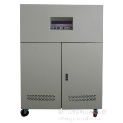 宁波变频电源厂家工业大功率 三进三出90KVA变频电源