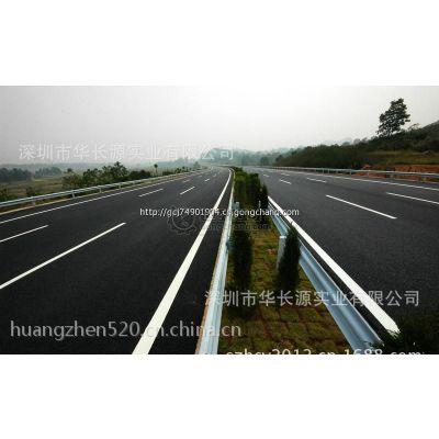 湖南华长源波形护栏基地 产品直销湖南广西 江西 贵州等地