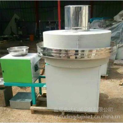 鼎达底价销售小麦面粉石磨机 豆浆豆腐专用电动石磨机