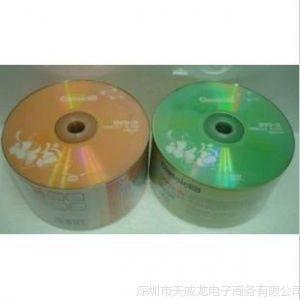 供应经典DVD 同行 原装经典 DVD-R 16速4.7G DVD刻录盘 50片装光盘