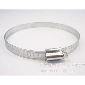 供应质量的不锈钢喉箍抱箍厂家