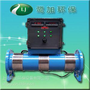 LJEP-CR变频感应式电子除垢仪厂家直销