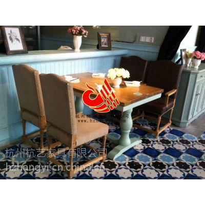 宁波餐饮家具四人位餐桌椅价格,欧式软包餐桌椅厂家,酒店宴会厅桌椅厂商设计订制