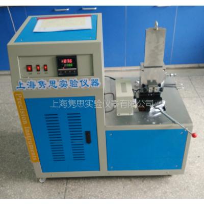 橡塑低温脆性测试仪,橡胶塑料两用低温脆性试验机