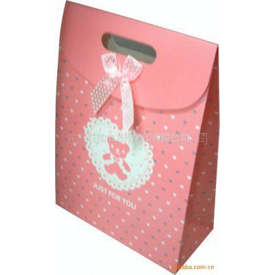 供应高档礼品袋包装纸盒,手工盒