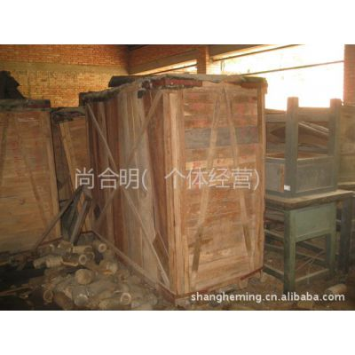 供应二手全新柳州第二空气压缩机厂01年ZW-0.6/7型无油润滑空气压缩机