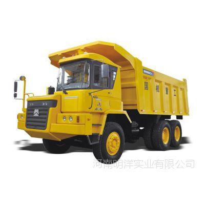 国机重工60吨420马力GKM60C非公路用自卸车6*4(37T*2)整机配件