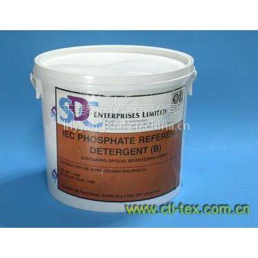 SDC IEC (B)含磷参考洗涤剂/ SDC ICE(B)标准洗衣粉