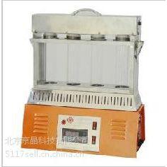 北京京晶 四孔消化炉 消化炉型号:HYP1004 (采用数显无触点断开控温)