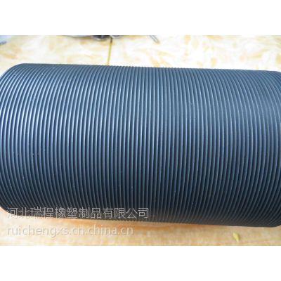 51x84土建用挤压泥浆软管 土建用挤压泥浆软管高回弹性能