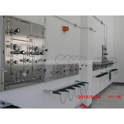 供应实验室气体工程,实验室气体管道设计,安装,实验室气路管道,实验室气体管路工程,气体管路系统的设计施工