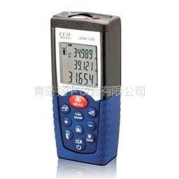 供应LDM-100香港CEM华盛昌手持激光测距仪--青岛代理经销
