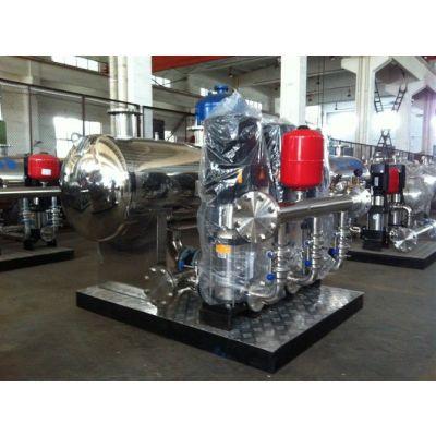 供应智能无负压供水设备 淄博安森 0533-3580468