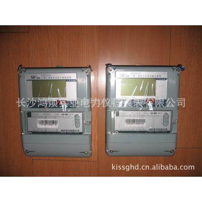 供应DSSD(DSSY)331/DTSD(DTSY)341-MB3三相三线/三相四线电子式电能表