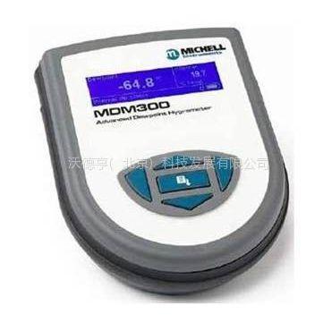 供应英国michell密析尔MDM300便携式露点仪-低价现货,一级代理