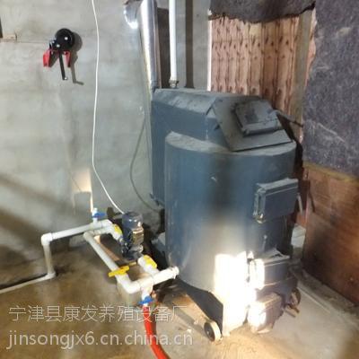 育雏专用锅炉安装简单