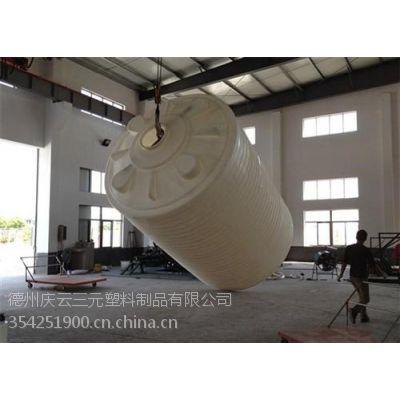 硫酸5吨塑料桶_5吨塑料桶_全新料(多图)