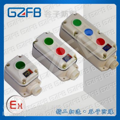 ExdeIIBT6防爆控制按钮380V/10A
