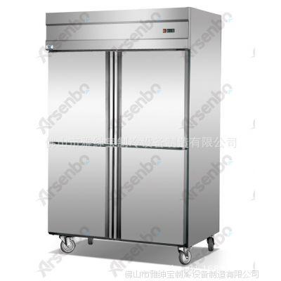 两门立式柜价格 满记甜品高身柜 凯宾斯基酒店冷藏冷冻柜