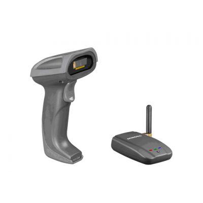 民德mindeo CS3260无线激光条码扫描器|200米超远距离无线通讯距离