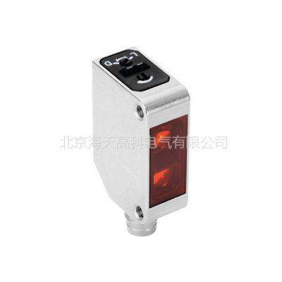 供应供应西克(施克)SICK迷你型光电传感器WL8-N1131