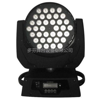供应36颗9W三合一 LED摇头灯