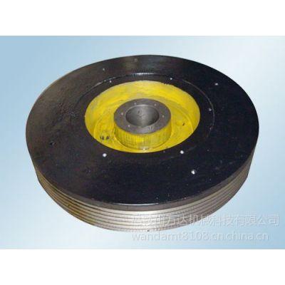 供应Q11机械剪板机皮带轮蜗轮
