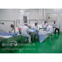 供应重庆中鹏Z-S56型空调净化工程