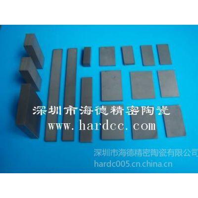 供应氮化硅陶瓷板 陶瓷块 陶瓷片