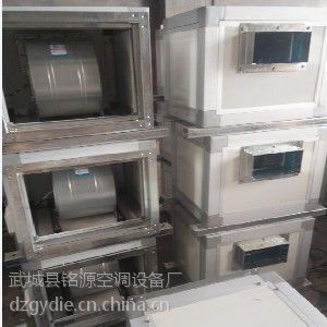 精品彩钢板HTFC-I柜式离心风机