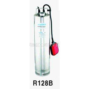 厂价供应万事达牌R128B 多级潜水泵,深圳沙井深井泵供应商 QJ泵