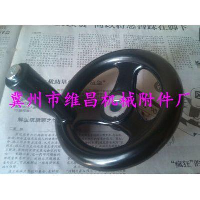 供应供应优质胶木圆轮缘手轮