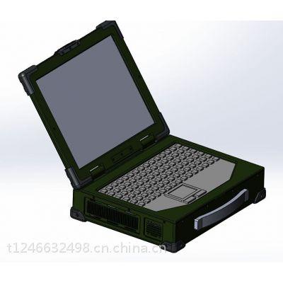 军工加固便携式笔记本