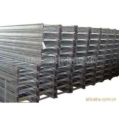 供应【厂家直销】高品质 梯式热镀锌桥架