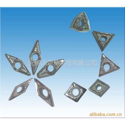 批发供应KORLOY(CC、DC、TC、VC)铝用刀片