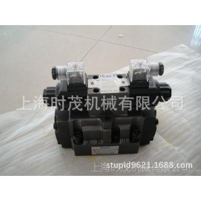 SWH-G04,SWH-G06电液换向阀