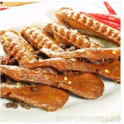 善味阁 微辣鸭翅膀 独立小包 卤制鸭翅 鸭肉类食品零食约38g