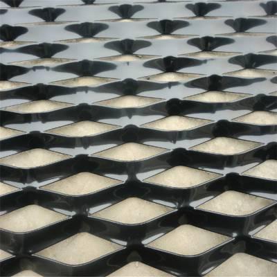 旺来建筑踩踏网 钢笆片 菱型钢板网