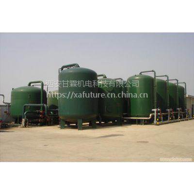 化学还原法电镀废水处理设备厂家