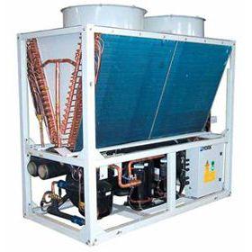 供应约克中央空调模块机YCAE系列