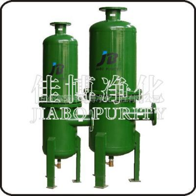供应JDL甘肃 -10【10立方米高效除油器】气体处理量1-200m?,DN65mm