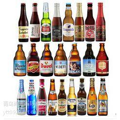 青岛进口德国啤酒清关代理公司/青岛进口啤酒报关报检