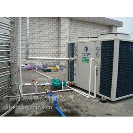 迪贝特空气能分体式排风除湿烘干热泵机组DBT-KRF-12R1技术过硬供需肉制品农副产品海产品纸品木