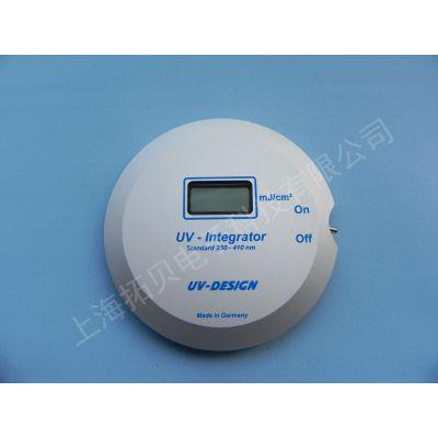 UV能量计,德国UV-DESIGN能量计, UV-Integrator 150 UV能量测试仪