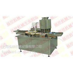 供应上海厂家 供应 10-20ML 中速 口服液灌装机